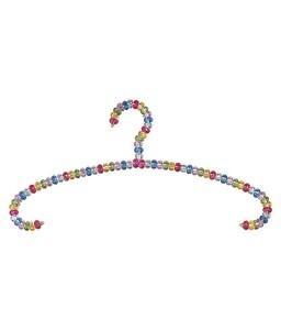 Cintre Hook multicolore